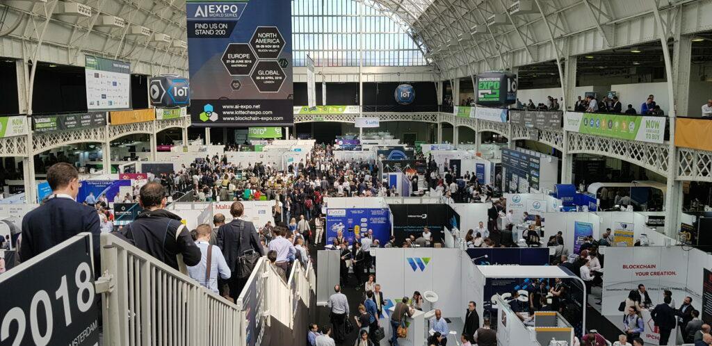 AI Expo Global 2018