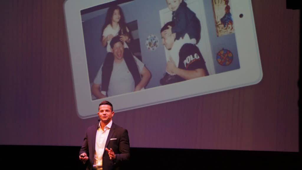 The first Czech PitchDAI presented 8 projects from around the world.