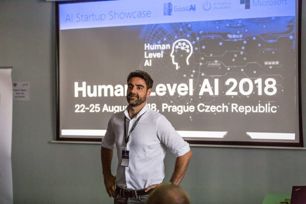 Human-Level AI Conference