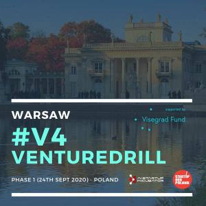 V4venturedrill-warsaw